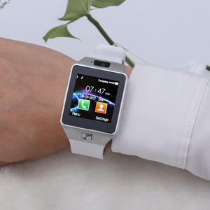 DZO Bluetooth Smartwatch - Kultur•Vultur -