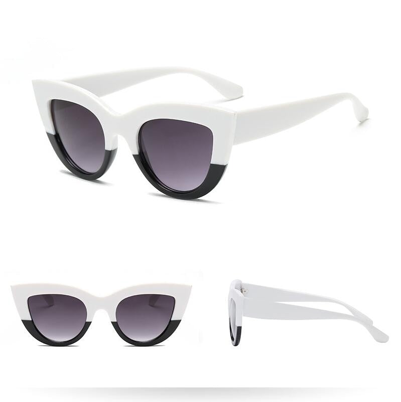sunglasses DIVA - Kultur•Vultur -WB Double Gray