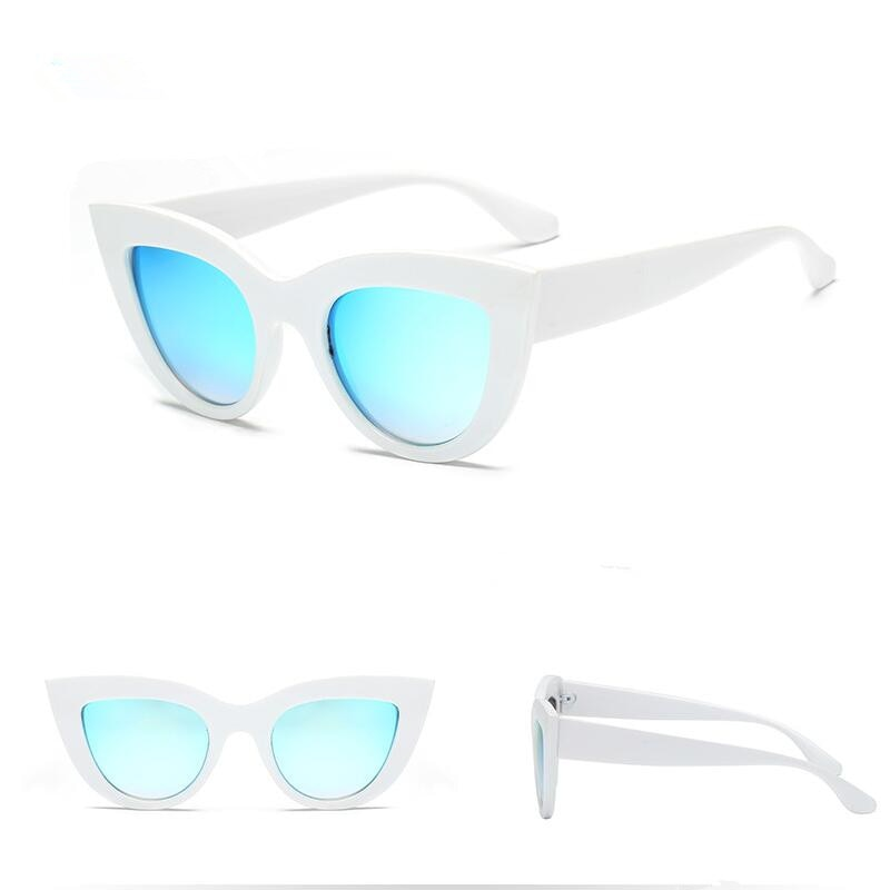 sunglasses DIVA - Kultur•Vultur -Wh Blue