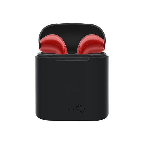 Bluetooth Pods (Mini i7S) - Kultur•Vultur -Z7-I7-B/R