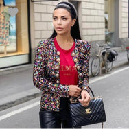 Material Girl Sequin Blazer