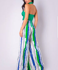 So Spring Jumpsuit