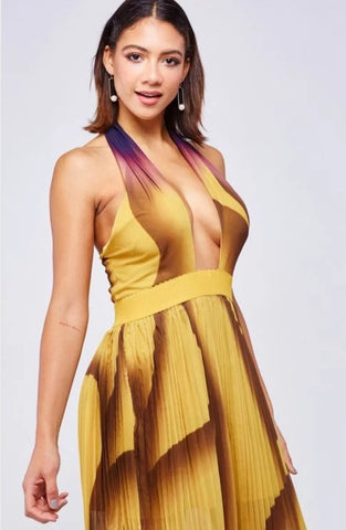 Cosmo Dress