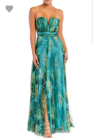 JENNIFER MAXI DRESS