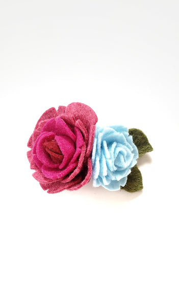 Full + Ombre Roses