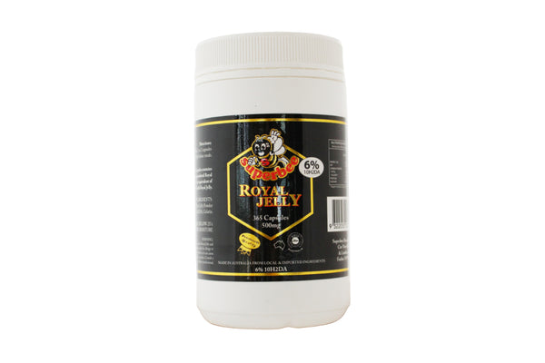 Royal Jelly 6%