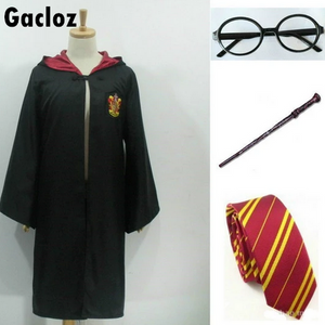 Gacloz   Harry Potter Gryffindor Cloak Costume