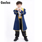 Gacloz   Beauty And The Beast Prince Boys Cosplay Costume