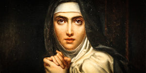 St. Teresa of Avila - Celebrate this Doctor of the Church With An Endow Study Guide!