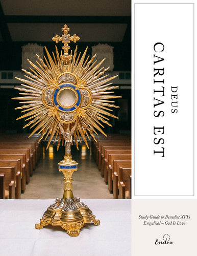Deus Caritas Est | God is Love