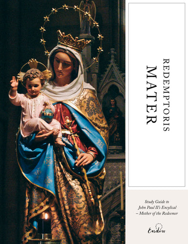 Redemptoris Mater | Mother of the Redeemer