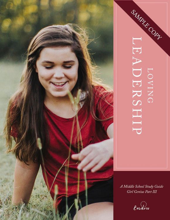 Free Download | Chapter 1 | Loving Leadership