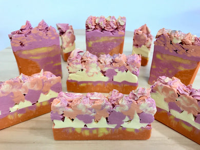Passion Fruit Bar Soap