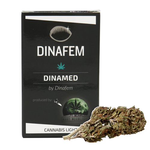 Dinamed - 1g - Erboteca.it