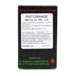Pist'Orange - 3g - Erboteca.it