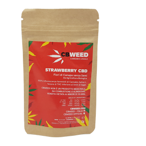 Strawberry - 2g - Erboteca.it