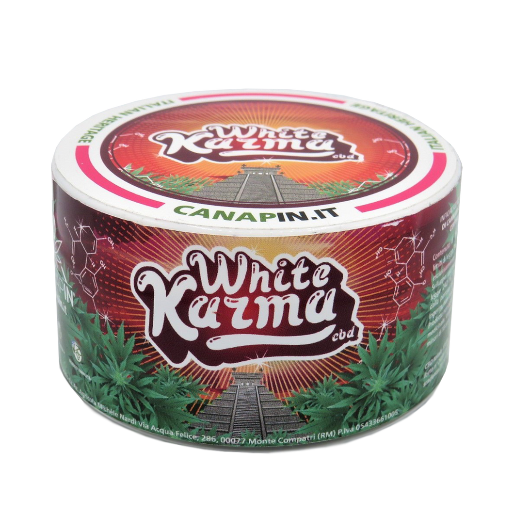 White Karma - 5g - Erboteca.it