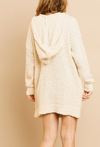 Harper Sweater Dress