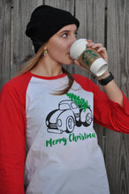 Load image into Gallery viewer, Christmas Truck Shirt