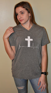 Crossbeat Shirt