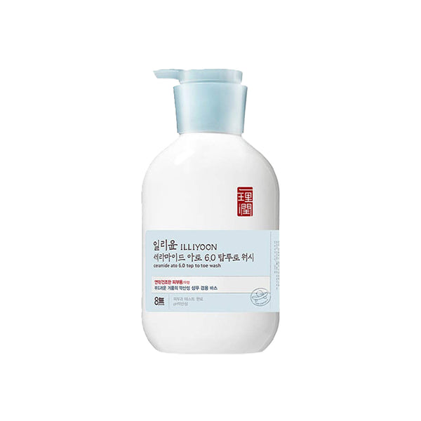 Ceramide Ato 6.0 Top to Toe Wash