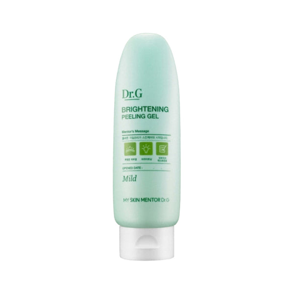Brightening Peeling Gel