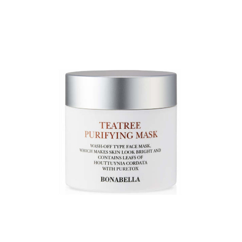 Teatree Purifying Mask