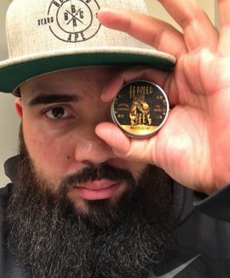 Mojito Beard Balm - Condition / Soften / Manage