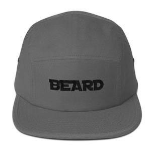 Beard Camper Caps