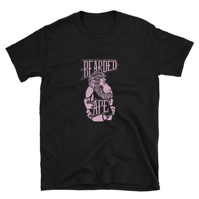 Breast Cancer Awareness Support T-Shirt