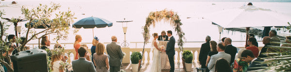 OUR WEDDING IN THE SOUTH OF FRANCE