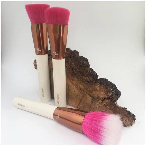 Complete Skin Brush set