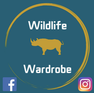 Wildlife Wardrobe Animal Novelty Socks Conservation Social Media Facebook Instagram