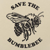 Animal-Vintage-Save-The-Bumblebee-T-Shirt-Wildlife-Wardrobe