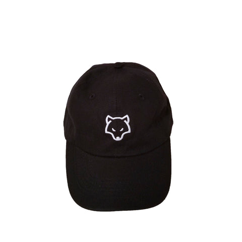 Wolf-Logo-Baseball-Cap-Hat-Men-Women-Wildlife-Wardrobe