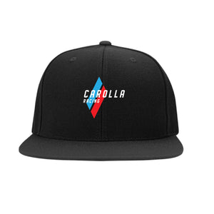 Carolla Racing Snapback (Black)