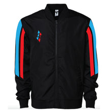 Load image into Gallery viewer, Official Carolla Racing Bomber Jacket (Black)