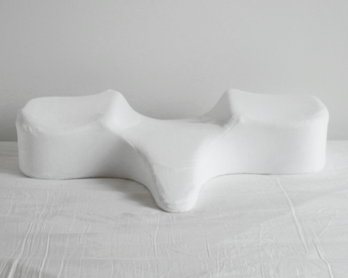 True Pillow - Fix Your Posture While You Sleep