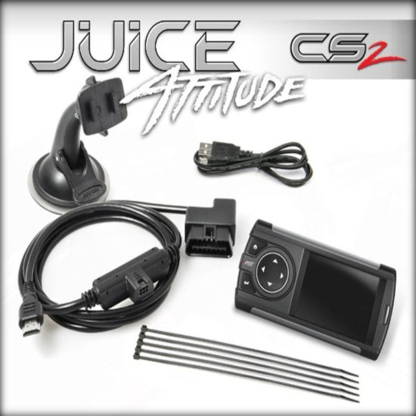 Edge Juice with Attitude (CS2)