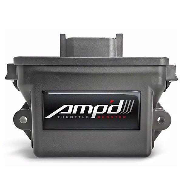 Edge Amp'd Throttle Booster