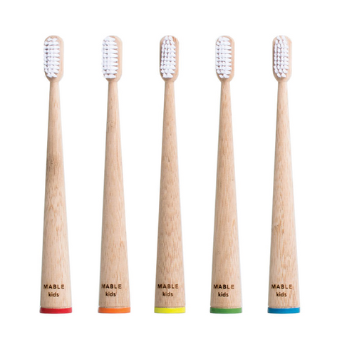Mable Toothbrushes