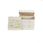 HANX Vegan Condoms - 3 Pack