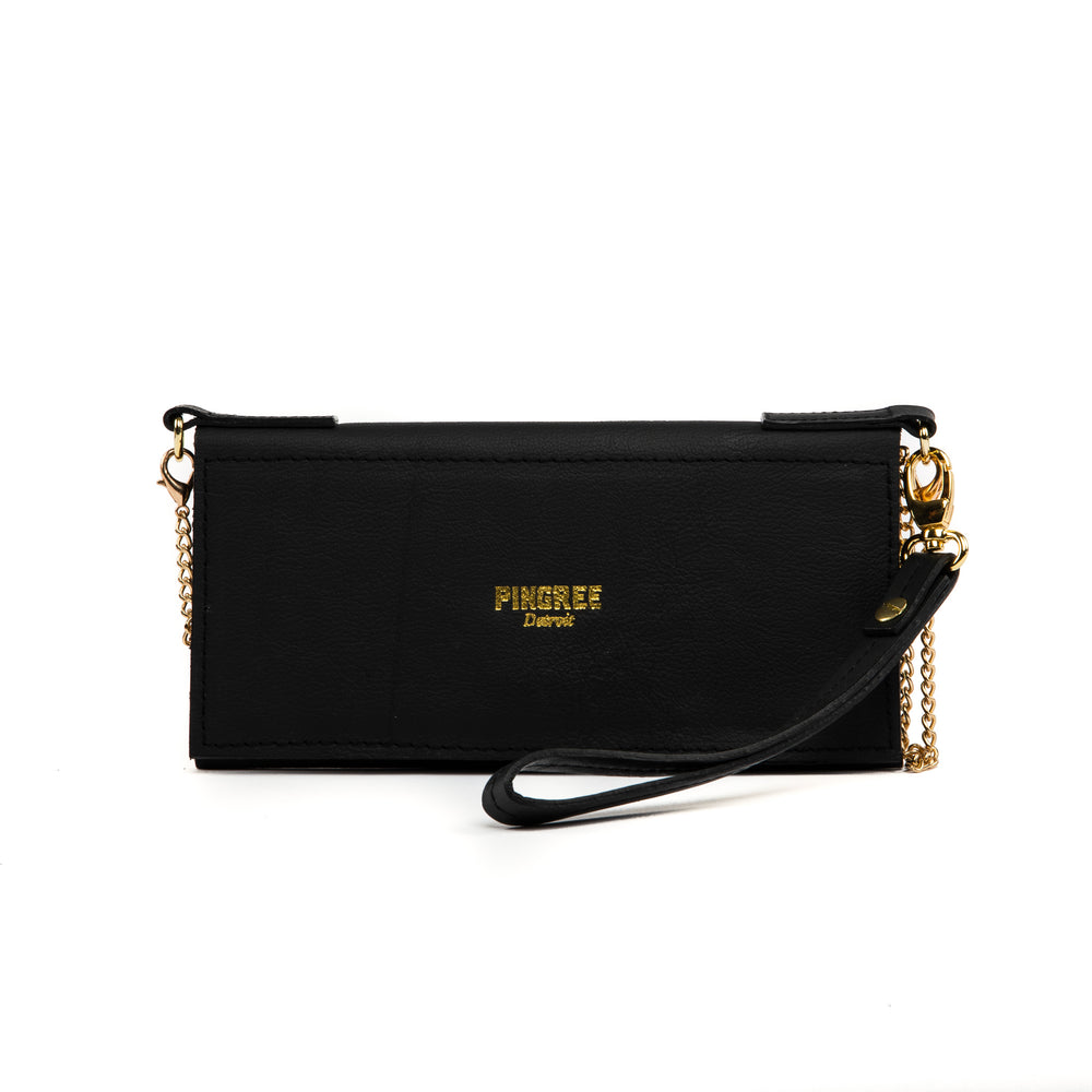 "Pingree ""Adeline"" Clutch and Crossbody"