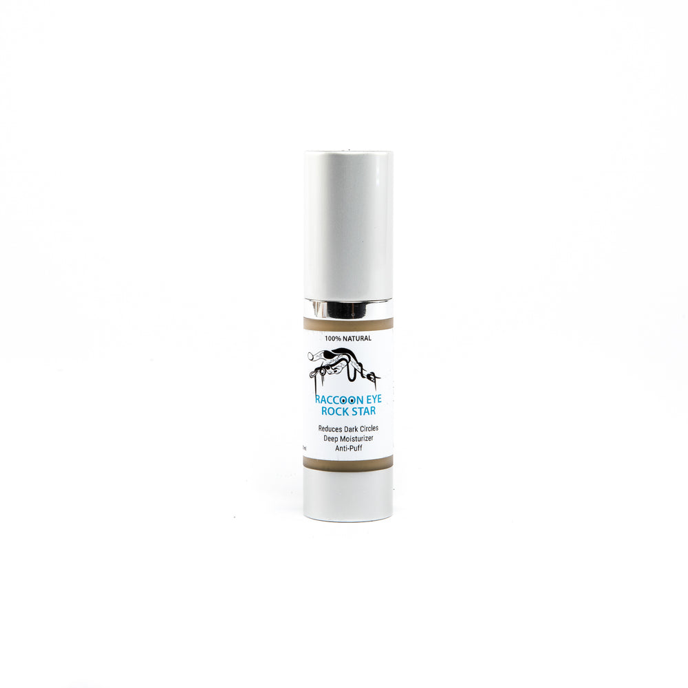 Surreal Skincare Raccoon Eye Rockstar
