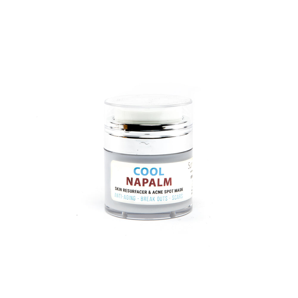 Surreal Skincare Cool Napalm