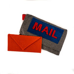 English Mail Bag