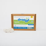 Dropps Sensitive Skin Laundry Detergent Pods - Fresh Scent -32 Loads