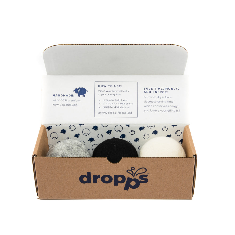 Dropps XL Wool Dryer Balls