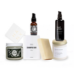 Sustainable Self-Care + Kit