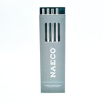 Naeco Steel Straws – 4 Pack